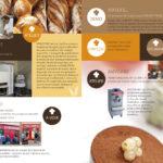 Invitation pour un atelier boulangerie pâtisserie pour Technifour