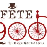 Création d'un logo pour une manifestation du Pays Rethelois