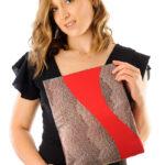 Pochettes et vêtements pour la marque Kyomaï