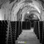 Caves de champagne Henri Chauvet à Rilly-la-Montagne