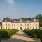 Reportage au château de Courcelles