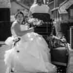 Mariage de Christelle & Arnaud à Aire