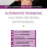 Flyer pour Alternative Trombone
