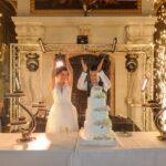 Mariage de Julie & Nicolas à Signy-l'Abbaye