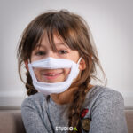 Le masque de Victoire