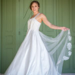 Shooting pour les robes de Mademoiselle Couture