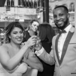 Mariage de Sarah & Odaïr à Reims