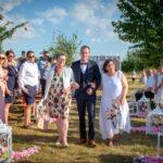 Mariage de Sonia & John à Tagnon