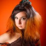 Concours de coiffure pour Wella