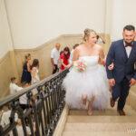 Mariage de Pauline & Geoffrey à Reims