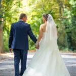 Mariage de Stéphanie & Xavier à Reims