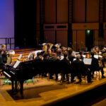 Concert de Dogora au conservatoire à Reims