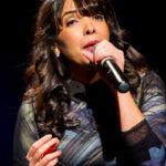 Concert de Indila