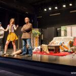 Pièce de théâtre de la compagnie Crocs en Scène
